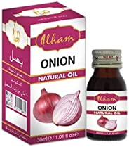 Onion Natural Oil For Body And Hair 30 ML