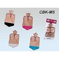 CBK-MS Wärmflasche sexy Möpse Brüste Titten Busen Boobs - Der Gag auf jeder Party preisvergleich bei billige-tabletten.eu