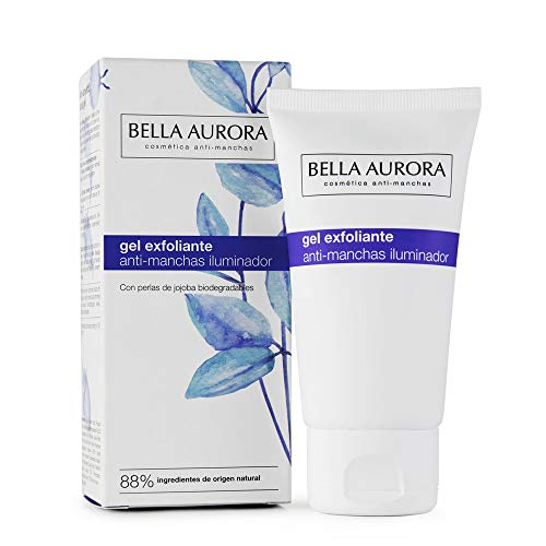 Bella Aurora Gel Exfoliante Facial Anti-Manchas Limpia