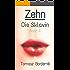 Zehn - Die Sklavin, Band 2: BDSM-Novella
