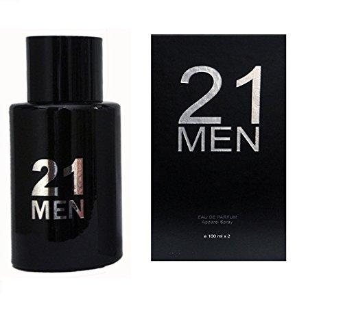 Perfume King Exotic 21 Men Black Perfume 100 ML