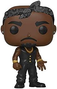 Funko Pop! Music: 2Pac - Tupac Shakur , Action Figure - 45432