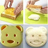 CONNECTWIDE® KIDS BREAD BEAR MOULD (P...