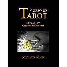 Curso de Tarot. Adivinación y crecimiento personal