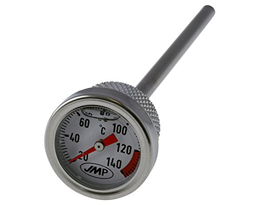 Öltemperaturmesser/Ölthermometer Gewinde 20 x 2,5 mm, Nadell. 122 mm, Länge 145