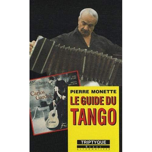Le guide du tango