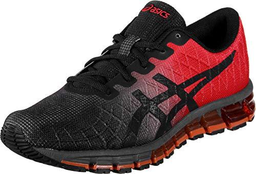 ASICS Gel-Quantum 180 4, Chaussures de Running Homme, Rouge (Classic Red/Black 600), 46 EU