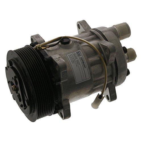 Febi-Bilstein 38409 Compresor, aire acondicionado