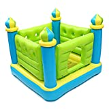Best Bouncy House - 132cm*132cm*107cm Inflatable Toys Bouncy House Castle Commercial Kids Review