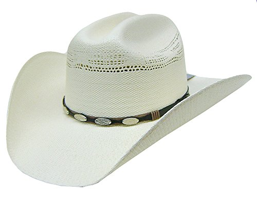 modestone-unisex-traditional-straw-cappello-cowboy-off-white