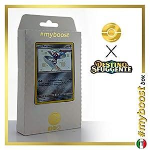 my-booster-SM11 Cartas de Pokémon (SM11.5-IT-SV33)
