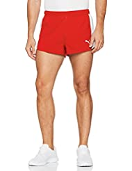 Puma Herren Cross the Line Split Shorts