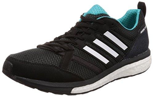free shipping 8f1e0 3f84e adidas Mens Adizero Tempo 9 M Running Shoes, (Core BlackHi-Res