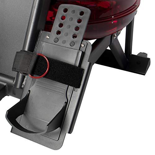 Wasserrudergerät SportPlus Wasserrudermaschine Bild 5*