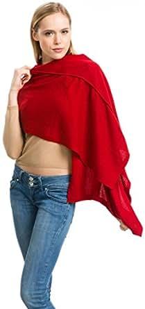 Sciarpa Donna (Scialle) - 100% Cachemire - Citizen Cashmere