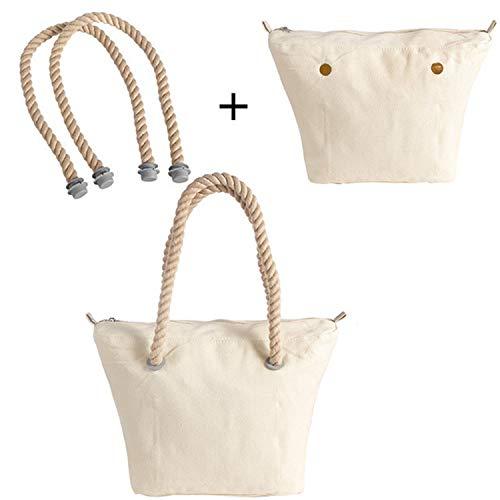Taschengriffe und Taschenzubehör Innentasche Damen Schultertasche Gurt Handtasche Gepäcktaschen - 400 Dekorative Akzente
