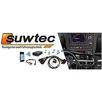 Audio Interface para MMI 2G High U. Basic Bluetooth AUX AMI