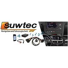 Audio Interface para MMI 2 G High U. Basic Bluetooth AUX AMI