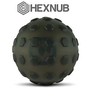 Couvercles Hexnub (Noir) pour Sphero 2.0 - Robotic Ball