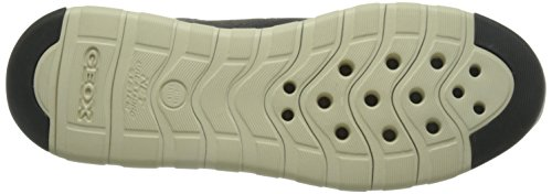 Geox U Xunday 2fit A, Baskets Basses Homme Braun (MUDC6372)