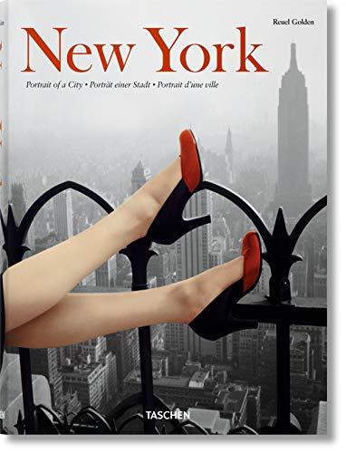 New York: Portrait of a City - Porträt einer Stadt - Portrait d'une ville