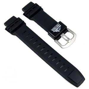 Casio Ersatzband Uhrenarmband Resin Band für PRW-5000, PRG-200, PRG-500, PRW-2000