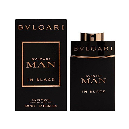 Bvlgari Man in Black Eau de Parfum - 100 ml - Bulgari Männer, Parfums