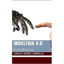 Industria 4.0: Digitalización