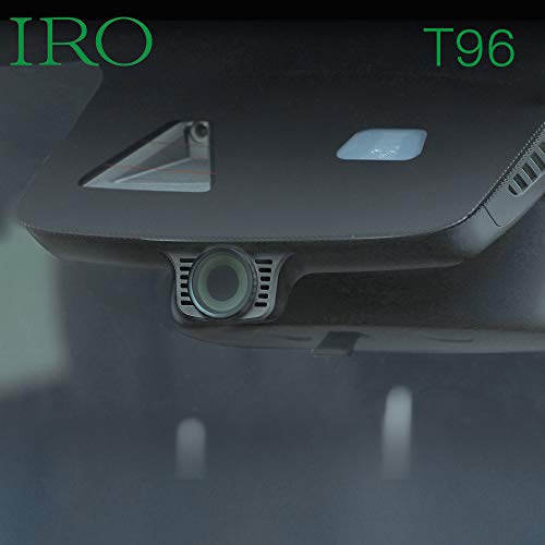 Iro Dashcam for Mercedes Benz C Class(W205)/GLC Class(X253/C253)