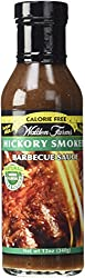 Walden Farms Barbecue Sauce Hickory Smoked 355 Ml