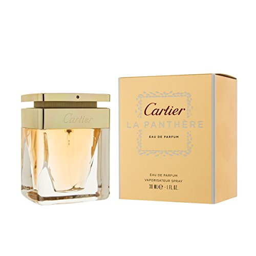 Cartier, Agua perfume mujeres - 30 gr