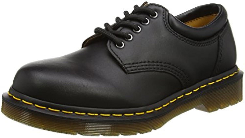 Dr. Martens 8053 SchwarzDr Martens Schuhe Schwarz Black Billig und erschwinglich Im Verkauf