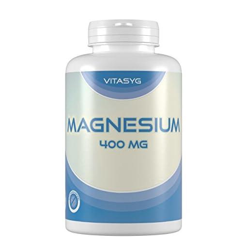 Vitasyg Magnesium