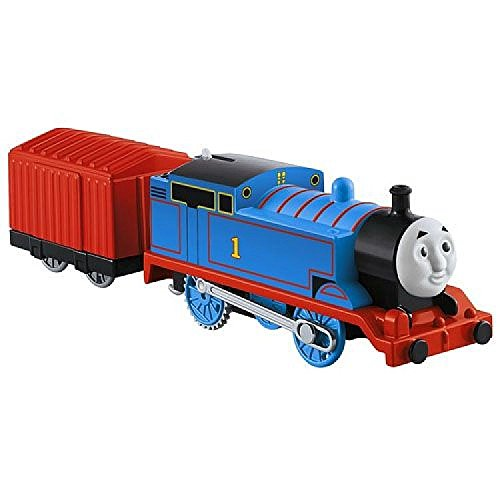 Thomas and Friends - Personaje principal Thomas (Mattel BML06)