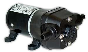 Autoclave FLOJET version puissance renforcée, volt: 12, Débit ltrs/min: 18, Conso A: 6, Pression: de 20/45 psi, Pressostat de rechange: 16.901.18, Service kit: 16.409.43