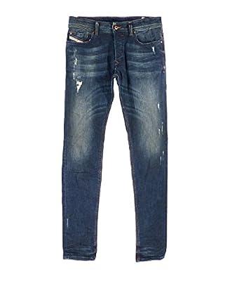 Diesel Skinny Jeans , Color: Blue