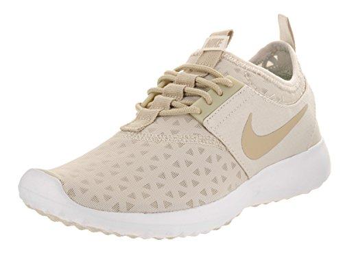 Nike Wmns Juvenate, Sneakers Basses Femme Beige