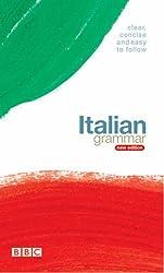 BBC Italian Grammar