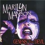 Marilyn Manson Gothic metal