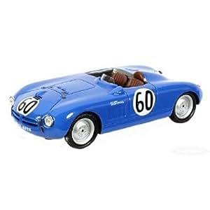 Bizarre - BZ470 - Voiture Miniature - PANHARD X85 - Le Mans 53 - Echelle 1/43