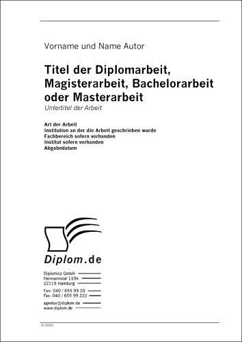 Innovative Logistikdienstleistungen - Zukunftsszenarien für die Logistikbranche unter Einfluss des Electronic Commerce (Livre en allemand)