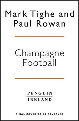 Champagne Football (English Edition)