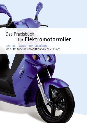 Praxishandbuch für Elektromotorroller: Mobilität für eine umweltfreundliche Zukunft - Drehmoment-controller