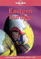 Lonely Planet : Eastern Europe
