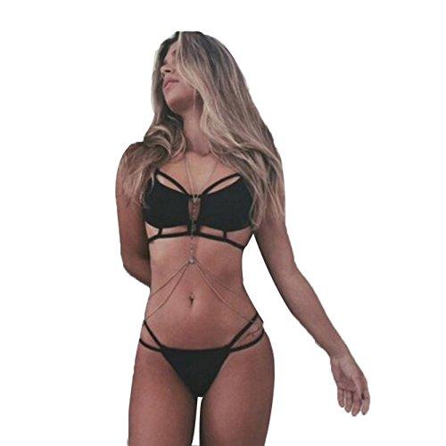 -Bikini Donne Italily-Le donne scava fuori Estate Bikini