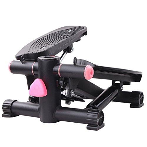 LY-01 Stepper Mini-Übung Stepper Machine Oberschenkel-Toner-Toning Machine Workout Training Fitness Treppenstufen Es ist einfach zu pflegen und sauber zu halten
