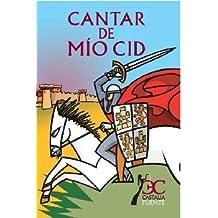 Cantar de Mío Cid (Castalia Fuente. C/F.)