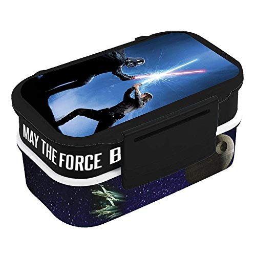 Vandor Star Wars Darth Vader Bento Box