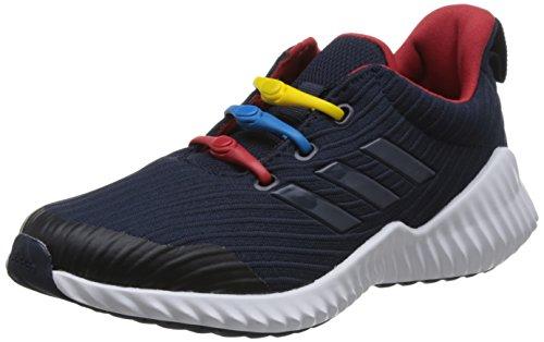 Adidas Unisex Fortarun Hickies K Running Shoes