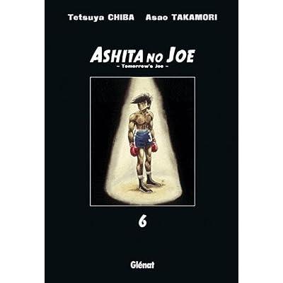 Ashita no Joe - Tome 06